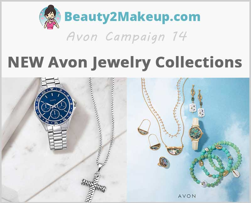 Avon-Jewelry-Collections