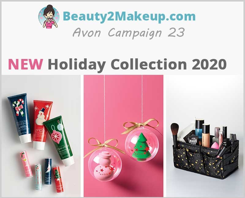 Avon-Holiday-Collection