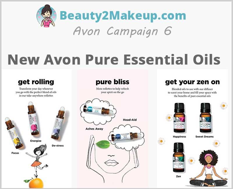 avon-pure-essential-oils