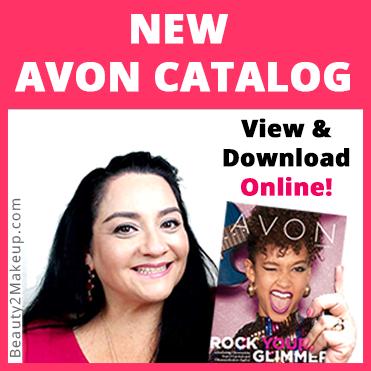 Avon Catalog 2020 Take A Look!