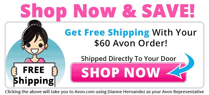 Order Avon Online
