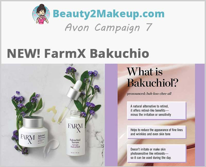 Avon-FarmX-Bakuchio