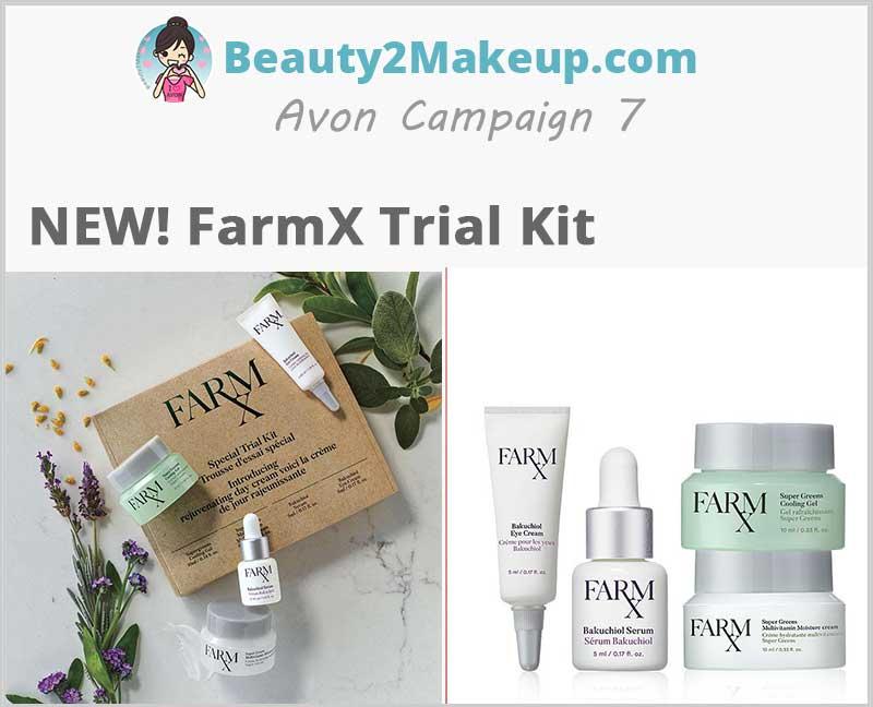 Avon-FarmX-Trial-Kit