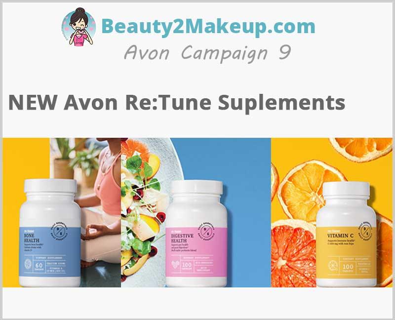 Avon-Suplements
