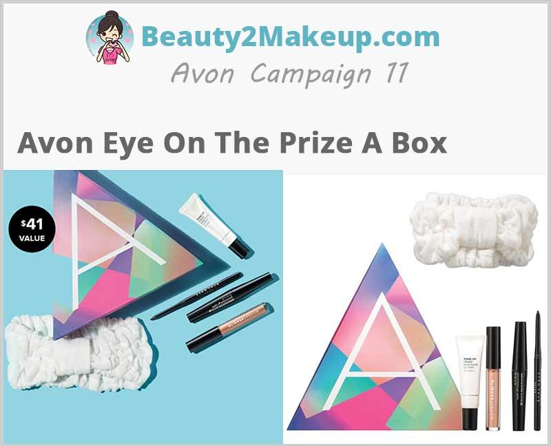 Avon-C-11-A-Box