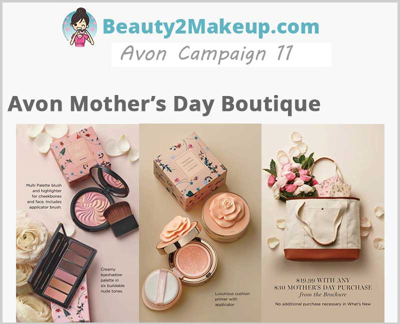 Avon-Mothers-Day
