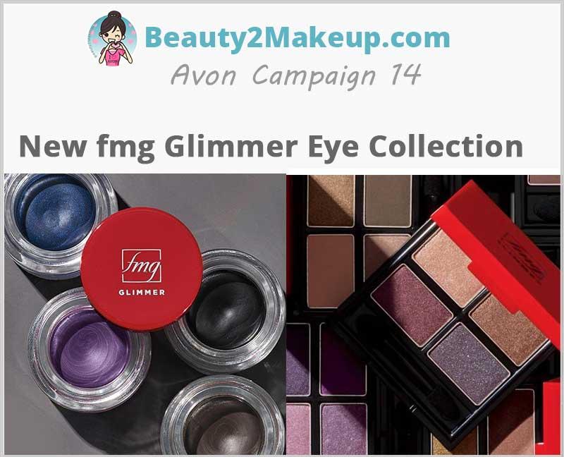Avon-Glimmer-Eye-Collection