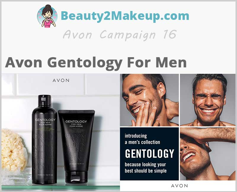 Avon-Mens-Collection