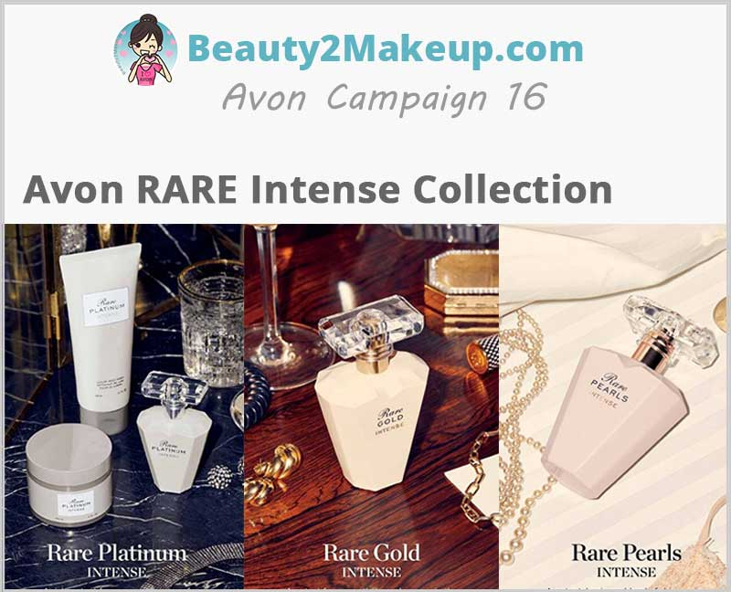 Avon-Rare-Intense-Collection