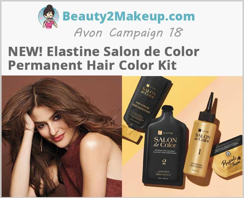 Elastine-Hair-Color-Kit