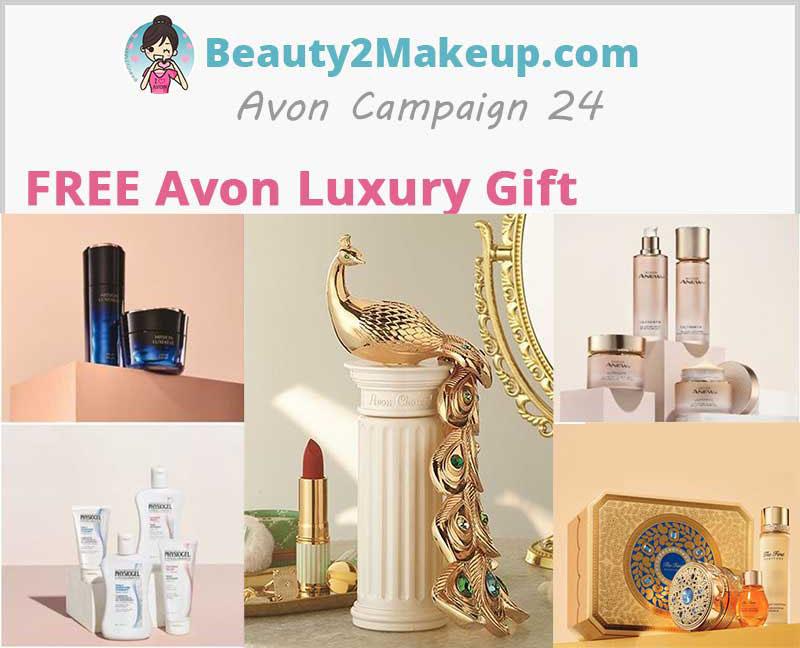 Avon-Luxury-Edition