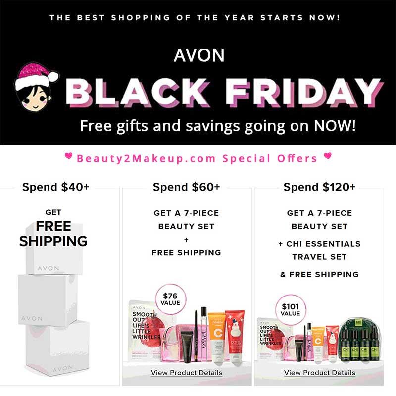 Avon-Black-Friday-Deals