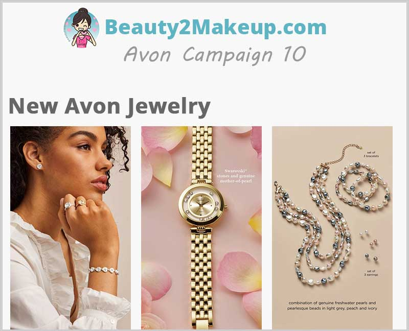 Avon-Jewelry