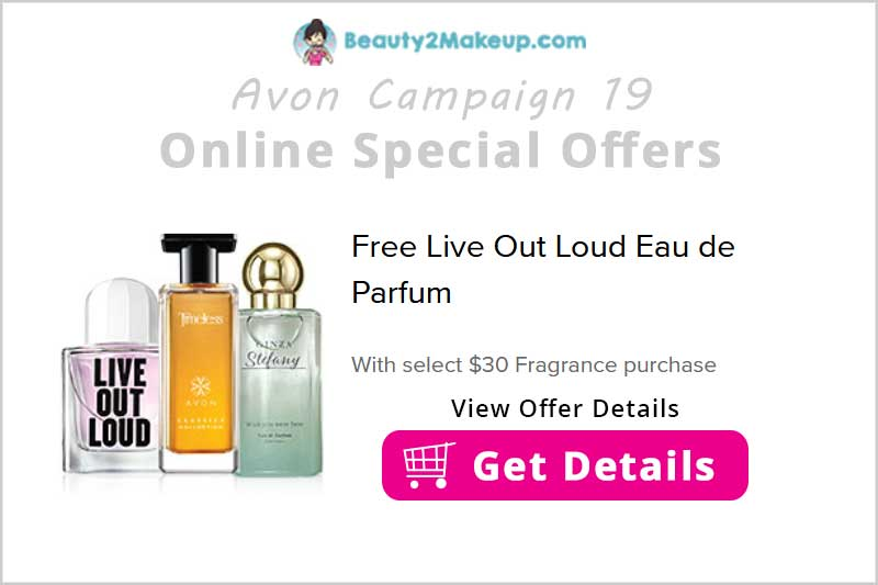 Free-Avon-Fragrance