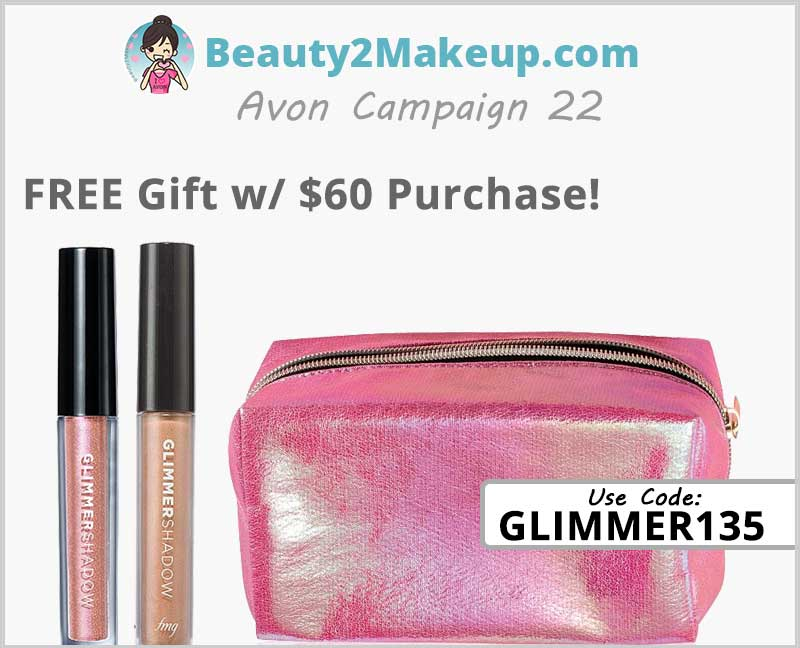 Free-Gift with Purchase