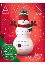 Avon Seasonal Outlet SALE