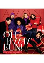 Avon Holiday Christmas Guide 2013