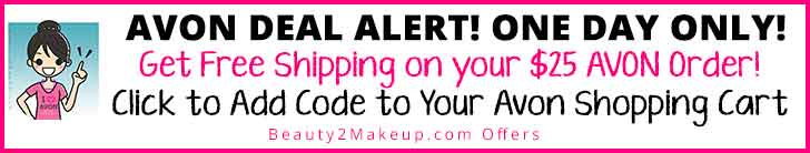 Avon Fee Shipping