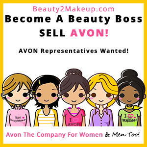 Sell Avon! Find out how!