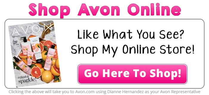Shop The Current Avon Book Here!