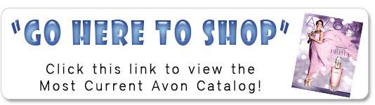 Avon Catalog Current Brochure