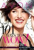 Avon Catalog Campaign 01 2014