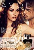 Avon Catalog Campaign 02 2014