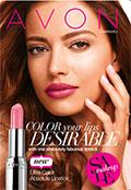 Avon Catalog Campaign 5 2014