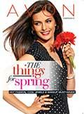 Avon Catalog Campaign 6 2014