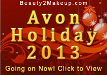 Avon Holiday Collection 2013 Click to View